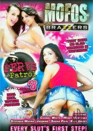 MOFOs: Pervs On Patrol 8 Porn Movie