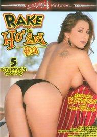 Rake & Ho' Em #2 Porn Video