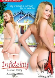 Infidelity: A Love Story Porn Video