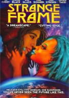 Strange Frame Gay Cinema Movie