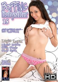 Boffing The Babysitter 15 image