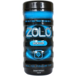 Zolo: Backdoor Cup