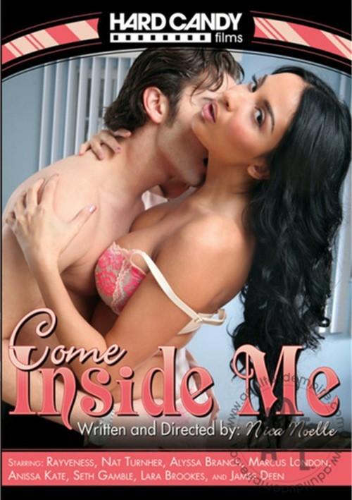 come inside me dvd