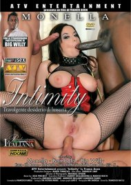 Intimity: Travolgente Desiderio Di Lussuria Porn Video