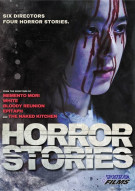 Horror Stories Movie