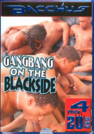 Gangbang On The Blackside Porn Movie