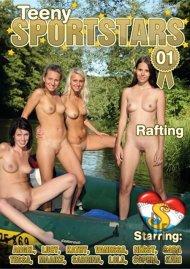 Teeny Sportstars 01 Porn Movie