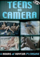 Teens On Camera Porn Video