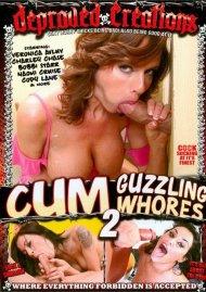 Cum Guzzling Whores 2 Porn Video