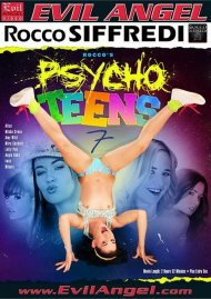 Rocco's Psycho Teens 7 Porn Video