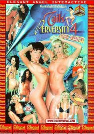 Tails of Perversity 4 Porn Video
