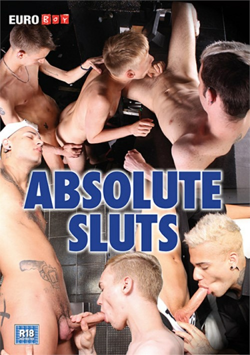 Absolute Sluts Boxcover