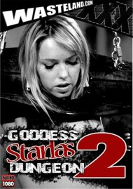 Goddess Starla's Dungeon 2 Porn Video