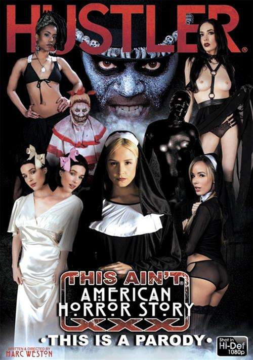 This Aint American Horror Story XXX: This Is A Parody