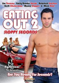 Eating Out 2: Sloppy Seconds Movie