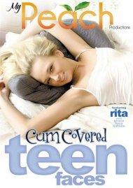 Cum Covered Teen Faces Porn Movie