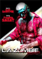 L.A. Zombie Hardcore Gay Porn Movie