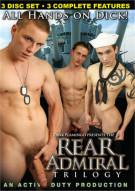 Rear Admiral Trilogy Gay Porn Movie