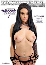 Tattooed Temptresses Vol. 7