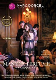 Manon's Perfume Porn Video