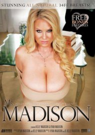 Ms. Madison Porn Video
