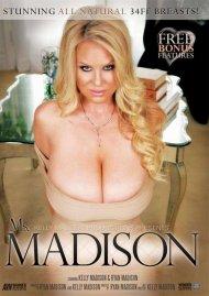 Ms. Madison Porn Movie