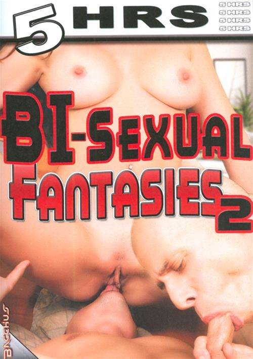 Bisexual Fantasies 2