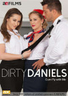 Dirty Daniels: Cum Fly With Me Boxcover