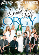 Bridal Party Orgy Porn Video