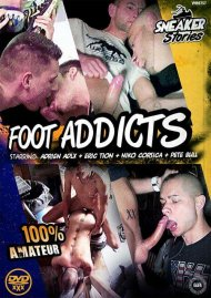 Foot Addicts image