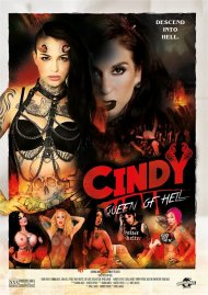 Cindy Queen Of Hell Porn Video