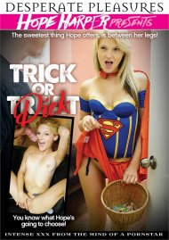 Trick Or Dick Porn Video