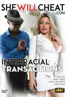 Interracial Transactions Porn Video