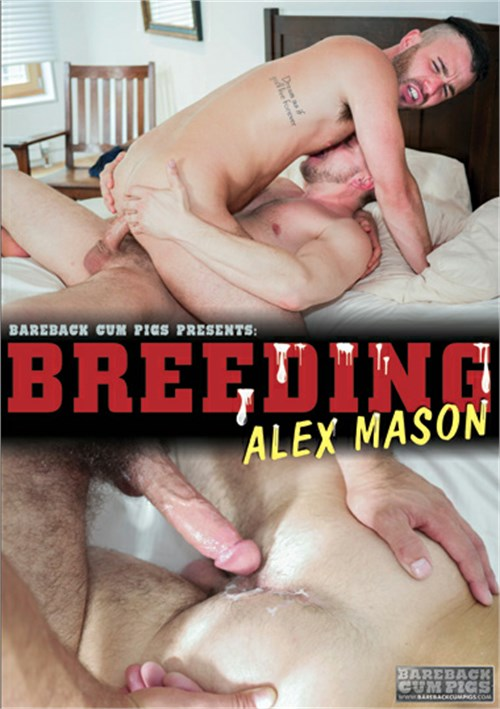 Breeding Alex Mason Boxcover