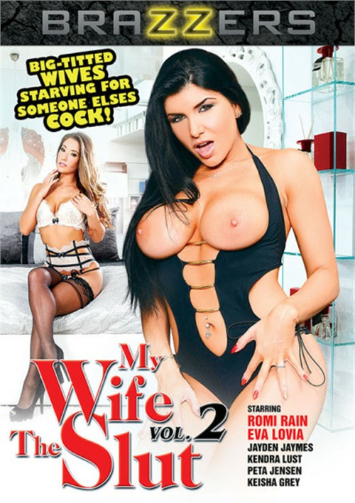 My Wife The Slut Vol. 2