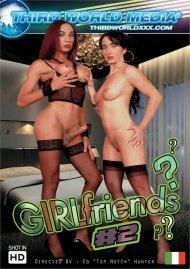 Girlfriends? #2 Porn Video