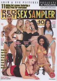 Red Hot Sex Sampler #10 Porn Video