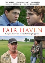 Fair Haven gay cinema DVD from Breaking Glass Pictures.