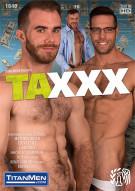 TaXXX Gay Porn Movie