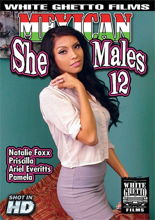Mexican she males