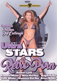 Ultra Stars Of Retro Porn Porn Video