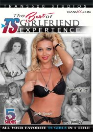 Buy Best Of TS Girlfriend Experience, The