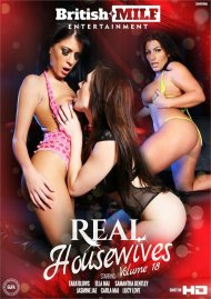 Real Housewives Vol. 18 Porn Video