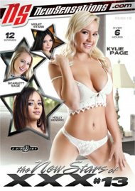 New Stars Of XXX #13, The Porn Video