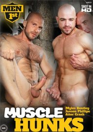 Muscle Hunks Porn Video