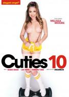 Cuties 10 Porn Movie