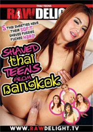 Shaved Thai Teens From Bangkok
