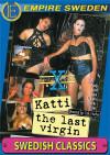 Katti the Last Virgin Boxcover