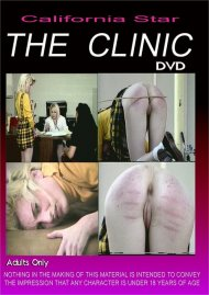 Clinic, The Porn Video