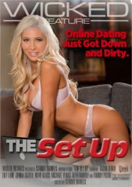 The Set Up HD porn video from Wicked Pictures.